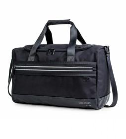 Bolsa 302735 negro -40x25x20 cm-