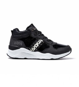 Zapatillas 85727 negro