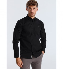 Camisa Roberto-Toto negro