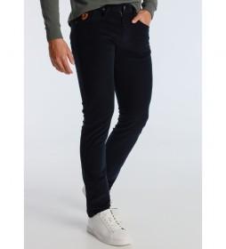 Jeans Marvin Ly-Fuensalida marino