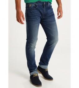 Jeans Marvin Ly-Gollum  azul