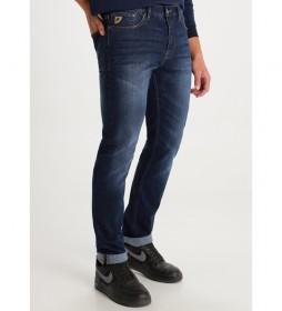 Jeans Marvin Ly-Fuensalida azul
