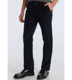 Pantalón Tetuan-Fuensalida  marino