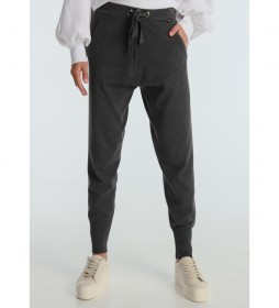 Pantalón Ciani-Ariadna gris