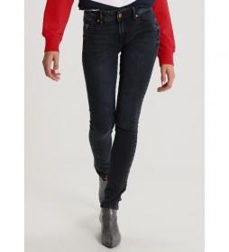 Jeans Coty-Shpera negro