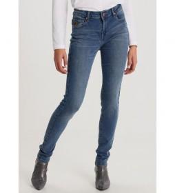 Jeans Lua-Zennet azul
