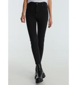 Pantalones Super Coty Tob-Bari negro