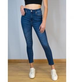 Jeans Tob-Gregory azul