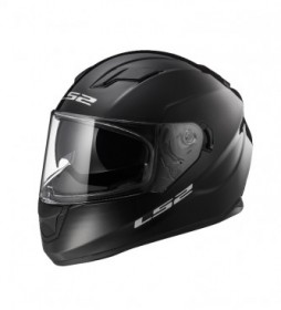 LS2 Helmets Casco integral Stream Evo FF320 Solid Black