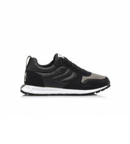 Zapatillas 63153 negro