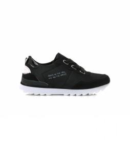 Zapatillas Mirror negro