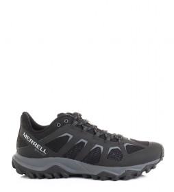 Merrell Trilha running shoes Fiery Gore -Tex preto / 650g