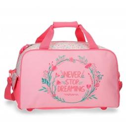 Bolsa de viaje Movom Never Stop -45x26x20cm-