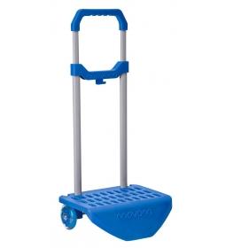 Carro Escolar Movom Logo azul -52cm-