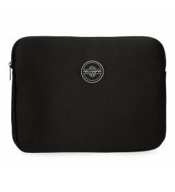 Funda para Tablet Movom Negra -30x22x2cm-