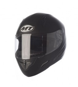 MT Helmets Casco integral Mt Imola Future negro mate