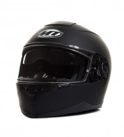 MT Helmets Casco integral MT Lynx SV negro mate