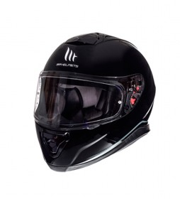 MT Helmets Integral helmet MT Thunder 3 SV Solid black