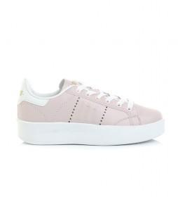 Zapatillas 84577 rosa