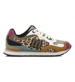 Zapatillas Joggo multicolor