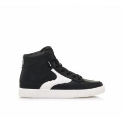 Zapatillas 60168  negro