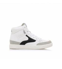 Zapatillas 60168  blanco
