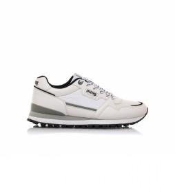 Zapatillas Porlandos blanco