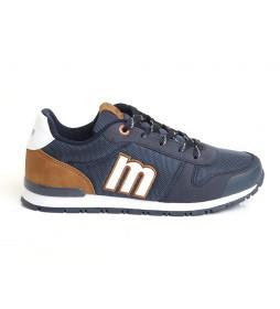 Zapatillas 48302 azul