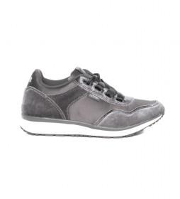 Zapatillas Edna gris