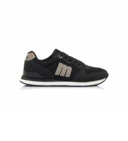 Zapatillas Joggo negro