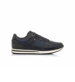 Zapatillas Metro azul