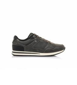 Zapatillas Metro gris