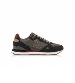 Zapatillas Joggo 84013 gris