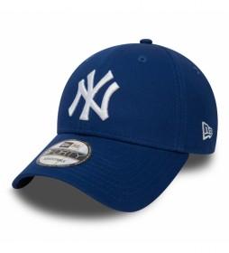 Gorra New York Yankees Essential 9Forty azul