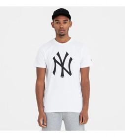 Camiseta New York Yankees Team blanco