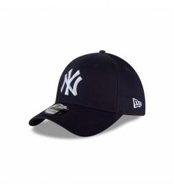 Gorra New York Yankees Essential 9Forty marino