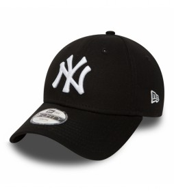 Gorra New York Yankees Essential 9Forty negro
