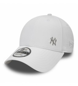 Gorra New York Yankees Flawless 9Forty blanco