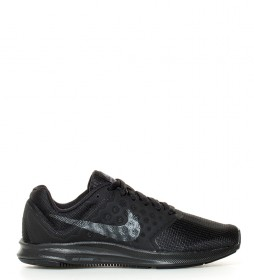 Nike Zapatillas running Downshifter 7 negro