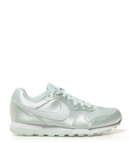 Nike MD Runner 2 mint shoes