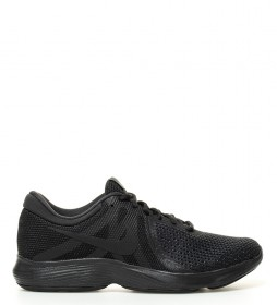 Nike Zapatillas running Revolution 4 negro