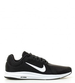 Nike Running shoes Downshifter 8 black