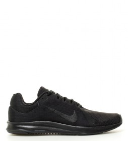 Nike Zapatillas running Downshifter 8 negro