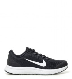 Nike Zapatillas running Runallday negro