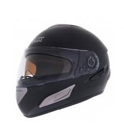 Nzi Helix integral helmet Cursus black