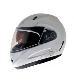 Nzi Casco modular Convert III blanco