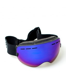 Ocean Sunglasses Snow glasses Matterhorn black, blue