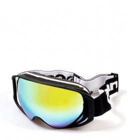 Ocean Sunglasses Snowbird snow glasses black with revo glass