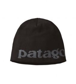 Patagonia Patagonia black hat / 74g