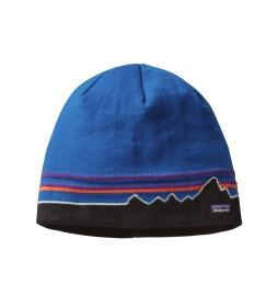 Patagonia Patagonia blue hat / 74g